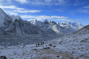 Kala-pathar-hike-morning